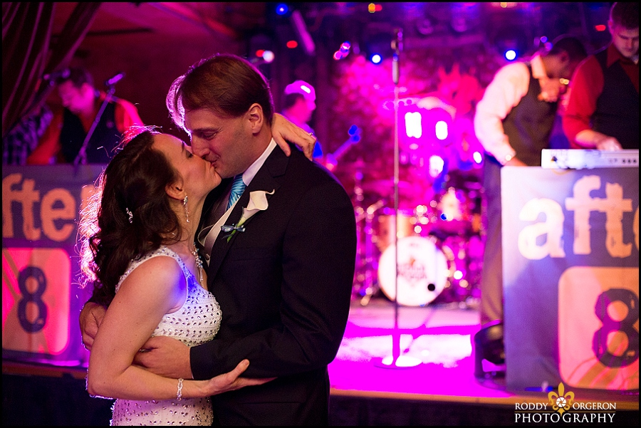 Hotel Provincial New Orleans - House of Blues wedding_0286