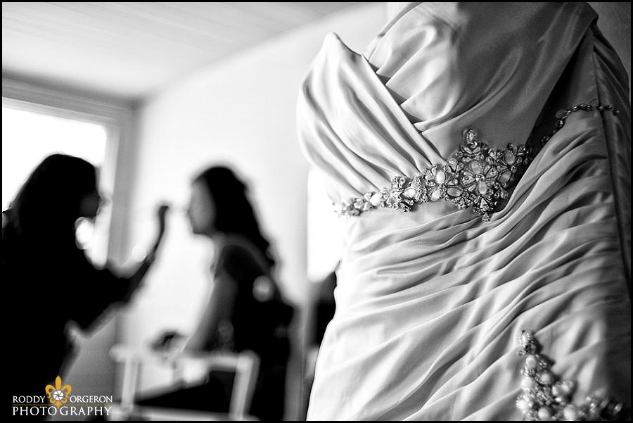 Mandeville wedding photographers