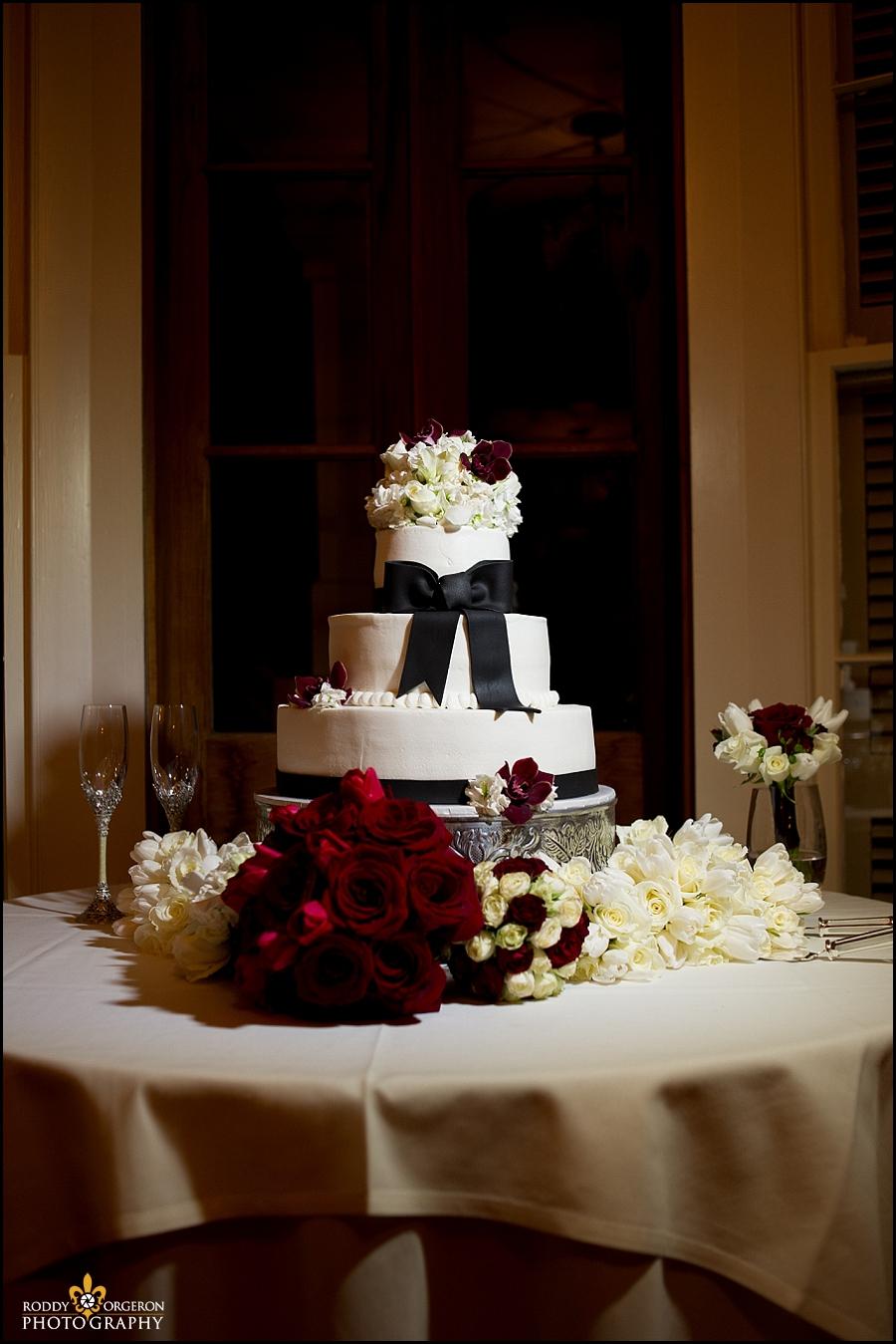 Maison Lafitte wedding