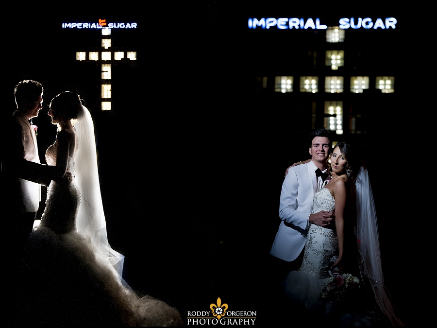 Sugar Land Texas wedding - Christine Meeker studio