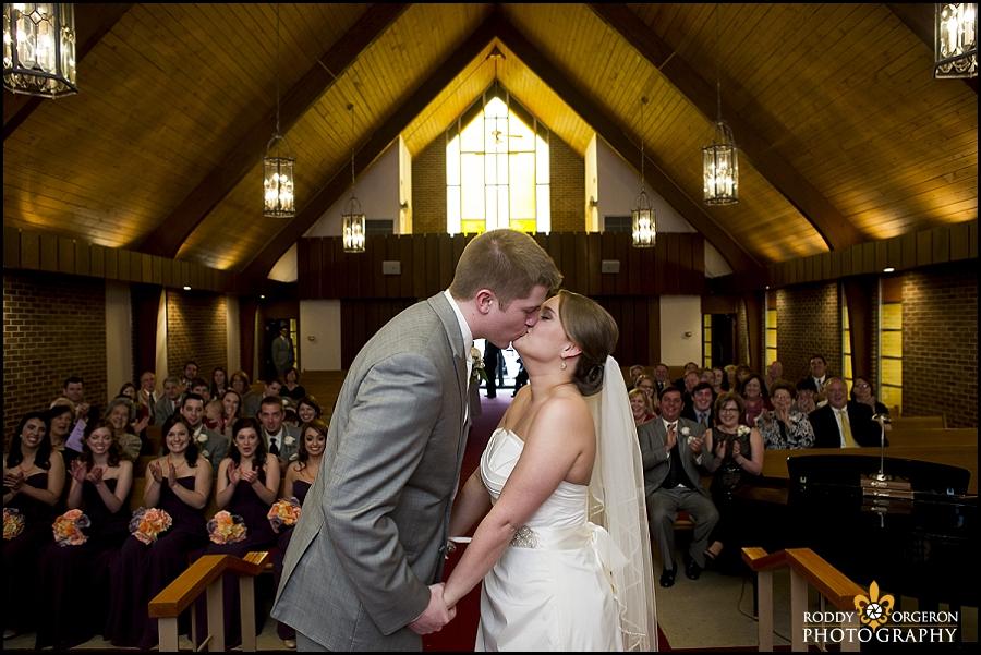best Mandeville wedding photographer