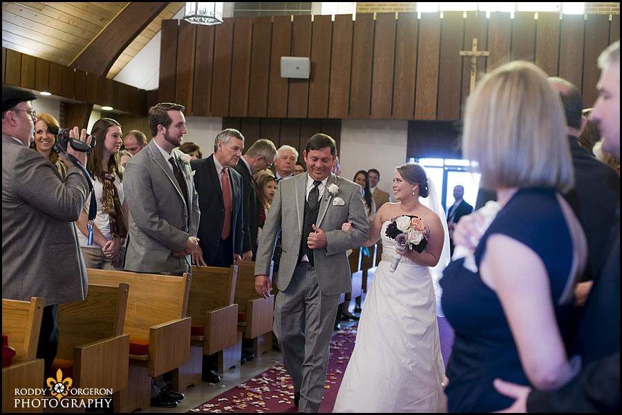 best Mandeville wedding photography