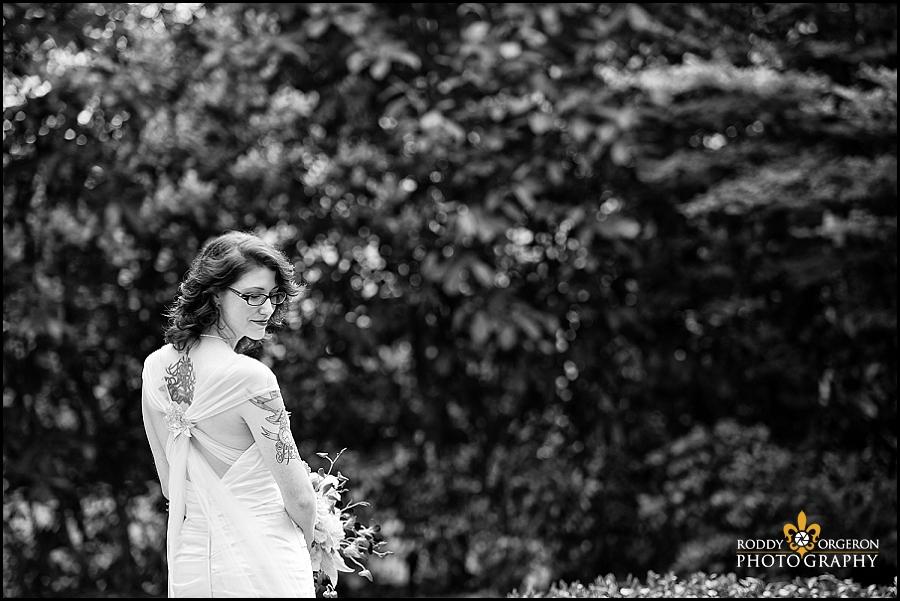 best new orleans bridal session