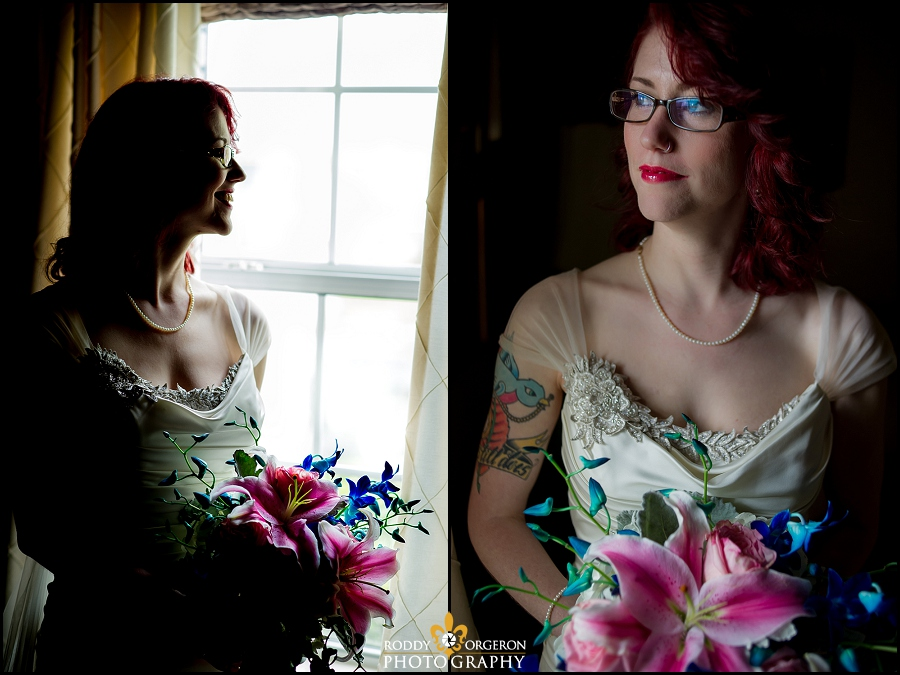 bridal session new orleans