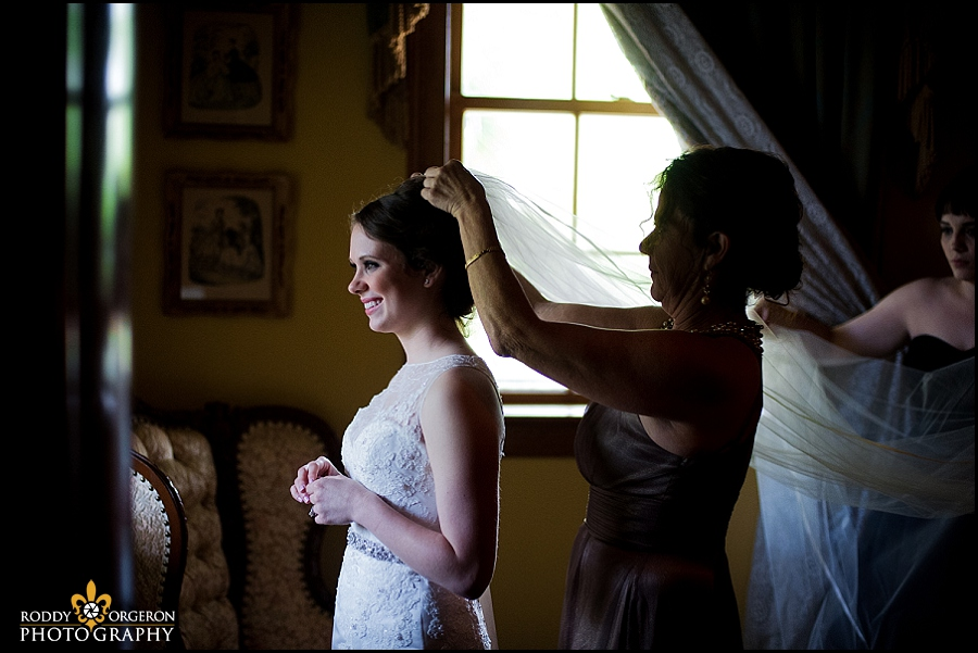 Best wedding photographers New Orleans
