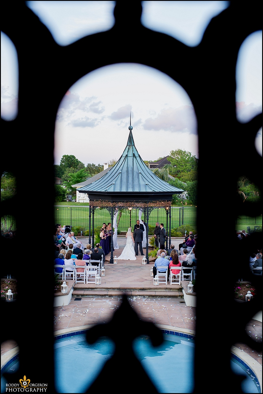 Chateau Country Club weddings