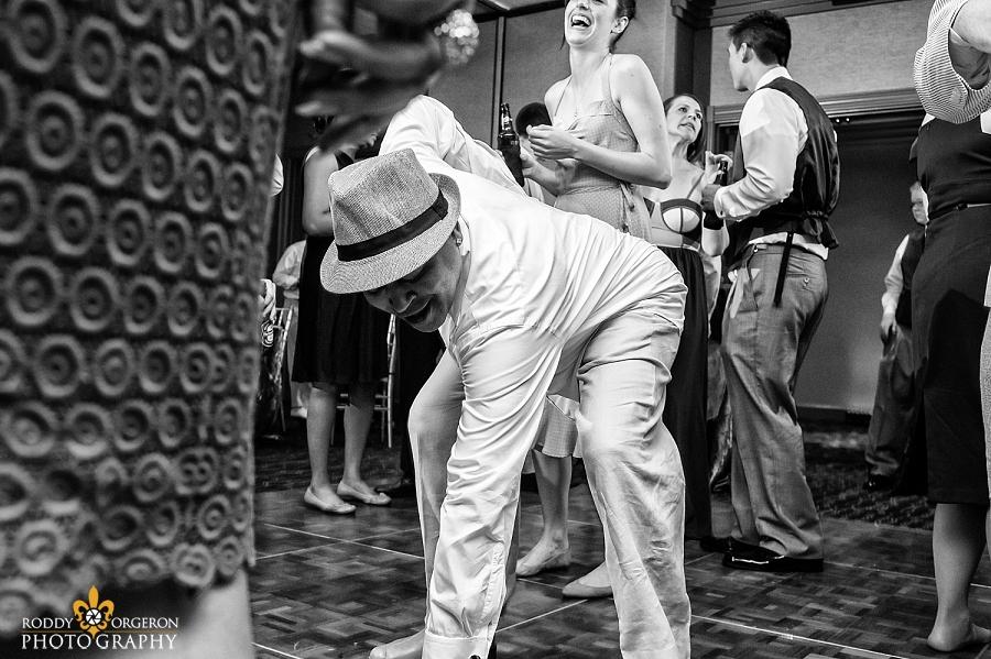 French Quarter weddings