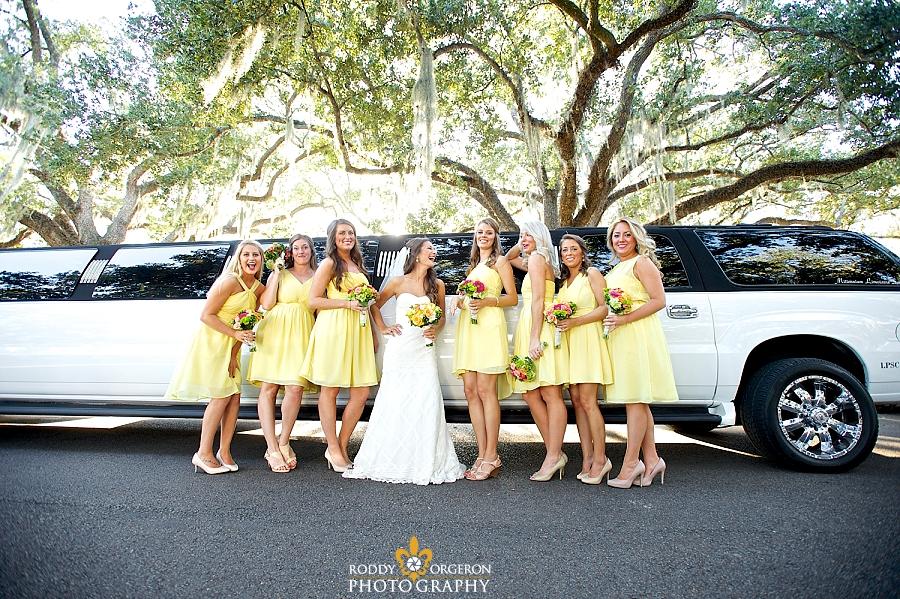 Republic New Orleans wedding