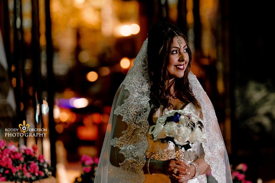 Indian bridal session